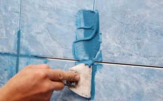 Напольная плитка, особенности укладки плитки