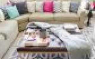 Как обновить старый диван своими руками: идеи и технологии