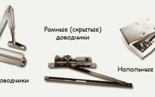 Инструкция по настройке доводчика своими руками, особенности регулировки некоторых моделей на двери