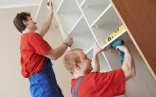Как сделать шкаф более удобным