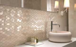 Мозаика для ванной; 100 фото идей как украсить ванную комнату мозаикой