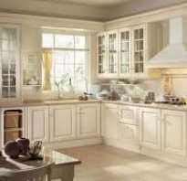 Какой материал лучше для заказа мебели в кухню