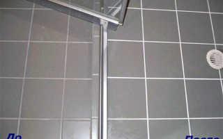 Как обновить швы между плиткой: очистка, покраска, удаление и замена затирки