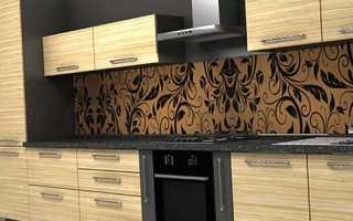 Стоимость самодельной мебели на кухню