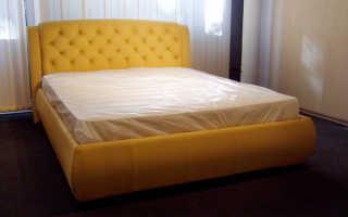 6 признаков хорошей кровати