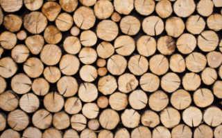 Два способа выполнения полов своими руками из деревянных спилов и срезов
