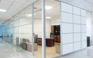Алюминиевые свето-прозрачные конструкции