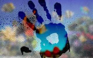 Как предотвратить запотевание пластиковых окон осенью и зимой
