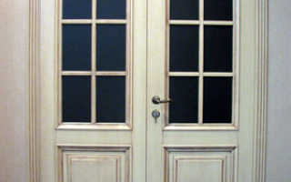 МДФ — что это такое и как применяется в производстве дверей
