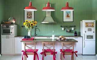Стеновые панели для кухни (65 фото): виды и решения