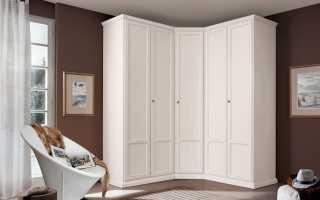 Угловой шкаф в спальню; 110 лучших моделей для интерьера спальни