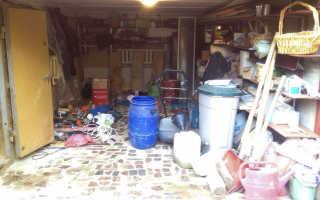 Дизайн гаража и гаражного интерьера: проект гаража не только красивый и аккуратный внутри, но и удобный