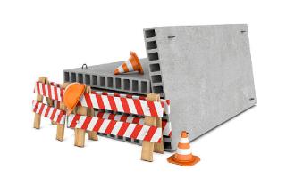 Строительствовременной дороги