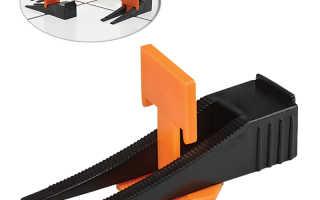 Система выравнивания плитки (СВП): что такое, как пользоваться, инновационная технология укладки