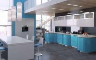 Декор кухонной мебели своими руками сделает кухню источником только позитивных эмоций