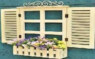 Как заделать окно в деревянном доме своими руками