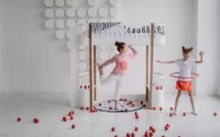 Двухъярусная кровать: для детей — радость, для родителей — экономия