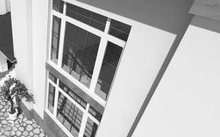 Типовые проекты домов из кирпича и пеноблока