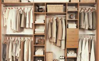 Как начать и правильно сделать встроенный шкаф-купе самостоятельно