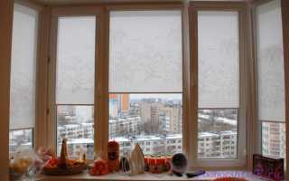 Рулонные шторы Uni: основные достоинства и недостатки