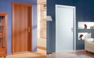 Чем покрасить межкомнатные двери из ДВП