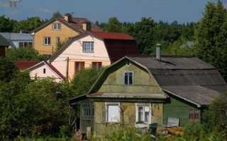 Выкуп арендованной земли с незавершенкой