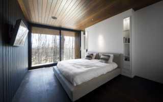 Спальня хай тек; 57 фото идей как оформить дизайн уютной спальни
