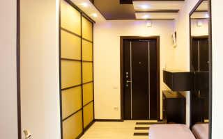 Как обустроить узкий коридор в квартире