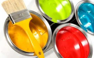 Как правильно покрасить деревянную мебель