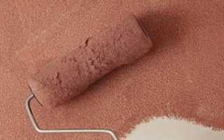 Применение бетоноконтакта; основные правила