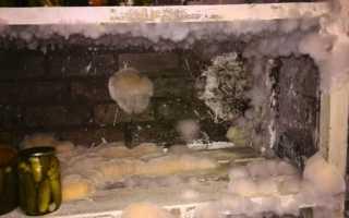 Восстановление гидроизоляции кирпичного погреба