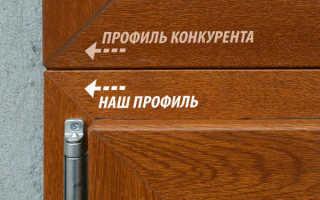 Особенности ламинированного окна ПВХ