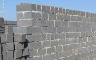 Калькулятор для расчета керамзитобетонных блоков на дом
