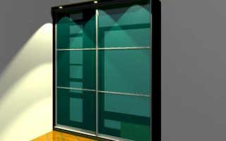 Как наклеить декоративную плёнку на стекло