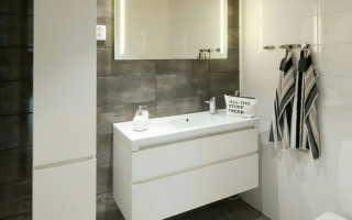 Ванная в доме — выбираем свой вариант