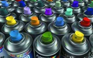 Особенности покраски и виды краски для поликарбоната