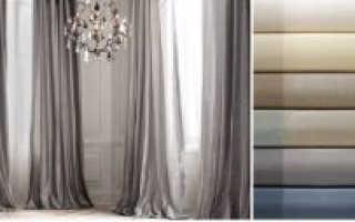 Новый дизайн штор 2017 или современный дизайн штор для гостиной фото