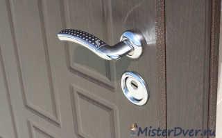 Открыть захлопнувшуюся дверь в квартиру? Без паники