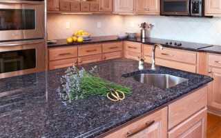 Плюсы и минусы материалов для различных видов столешниц для кухни