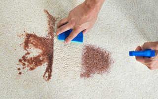 Как почистить тканевый диван