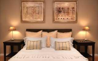 5 способов удачно выбрать картины для спальни ( рекомендации фэншуй)