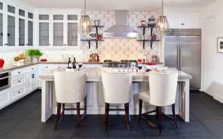 Моющиеся обои для кухни (45 фото): практичный выбор стильного покрытия