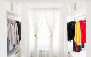 50 Идей маленьких гардеробных комнат: максимум удобства и минимум пространства (фото)