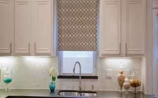 Занавески на кухню; обзор современных идей кухонных занавесок в интерьере (95 фото)