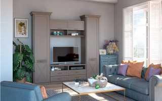 Скандинавская гостиная, особенности и преимущества