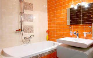 Ванная комната в хрущевке; как оформить красивый интерьер? 80 фото идей
