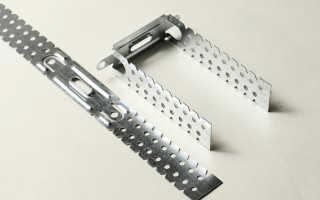 Инструменты для начала ремонта в квартире: дюбель-гвоздь, подвес и уровень
