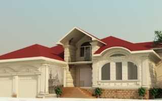 Производство фасадного декора из пенопласта и особенности его монтажа