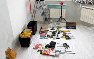 Что нужно для изготовления корпусной мебели