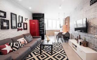 Дизайн зала в квартире; фото интересных вариантов интерьера зала